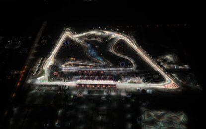 GP Sakhir 2020: la griglia di partenza ufficiale