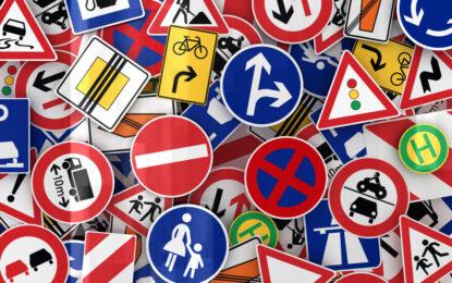 Troppi incidenti causati da cattiva segnaletica. Un bando da Regione Lombardia