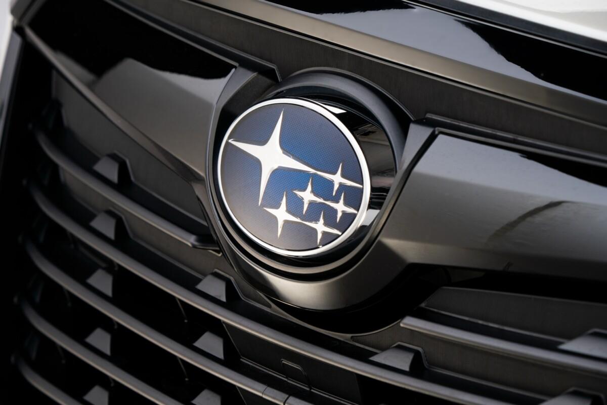 Subaru: entro il 2025 un full electric vehicle