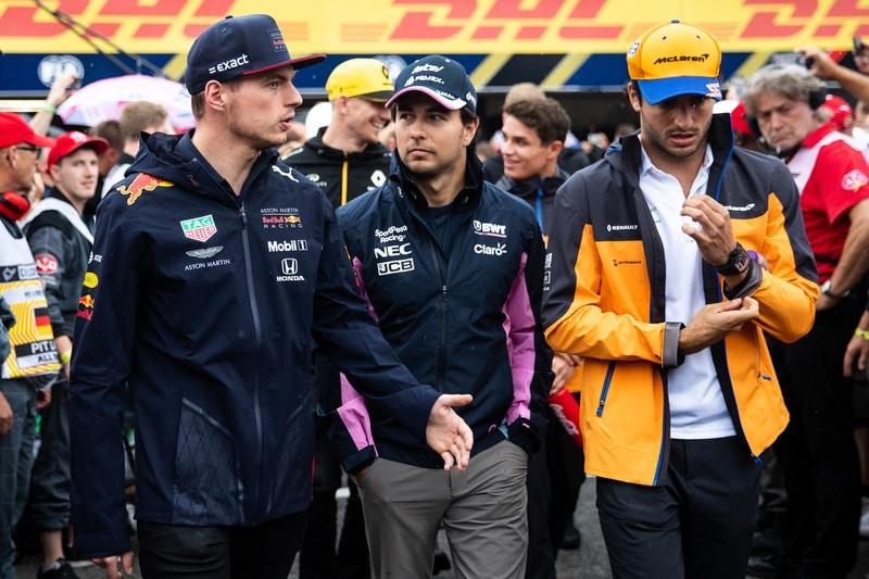 """Berger: """"Verstappen e Perez sarebbero una coppia fortissima"""""""