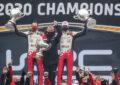 WRC: il settimo Titolo di Ogier non vale meno di quello di Hamilton