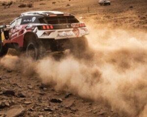 Dakar 2021: si inizia col prologo. Torna il grande Franco Picco