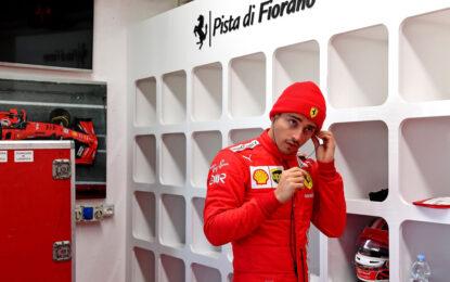 Leclerc nega di essere diventato arrogante