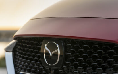 Mazda Italia: sicurezza e disponibilità per i clienti in zona rossa