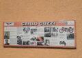 Moto Guzzi: si apre l'anno del centenario