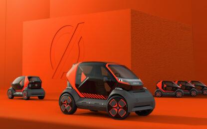 MOBILIZE: nuovo brand dedicato a servizi di mobilità ed energia