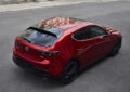 Mazda3 2021 con il nuovo motore Skyactiv-X