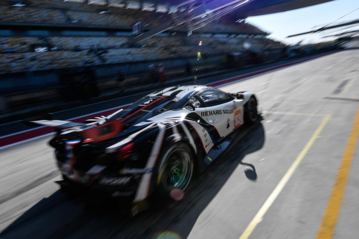 FIA WEC 2021: cinque Ferrari nella classe LMGTE Am
