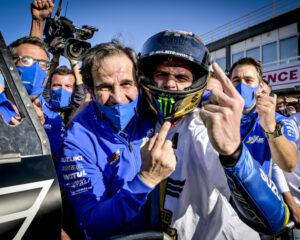 """Briatore: """"L'inesperienza di Brivio in F1 non è un problema"""""""