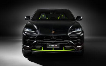 Lamborghini: nel 2020 sei nuovi modelli e consegnate 7.430 vetture