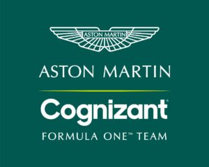 Cognizant title partner Aston Martin F1