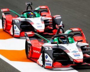 """Audi e-tron FE07: """"cuore"""" ad alta efficienza per la Formula E"""