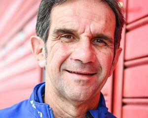 Ufficiale: Davide Brivio nuovo Racing Director Alpine F1 Team
