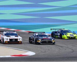 Ferrari in prima fila alla 12 Ore del Golfo