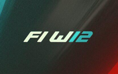 La Mercedes svela il nome della monoposto: F1 W12