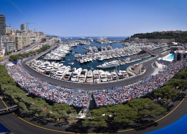 Le regole del Governo per il GP di Monaco