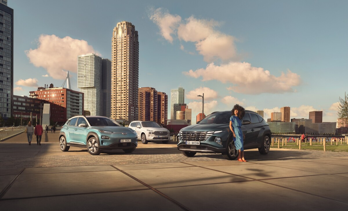 Hyundai: campagna Maxi Rottamazione su tutti i modelli