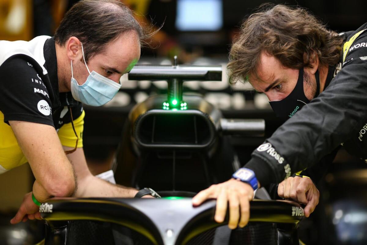 Alonso può puntare al terzo Titolo? Per De la Rosa sì