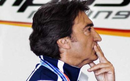Rest in Speed, Adrian Campos, pilota, talent scout, team manager