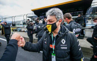 """De Meo: """"Brivio? La F1 ha solo due ruote in più delle moto"""""""