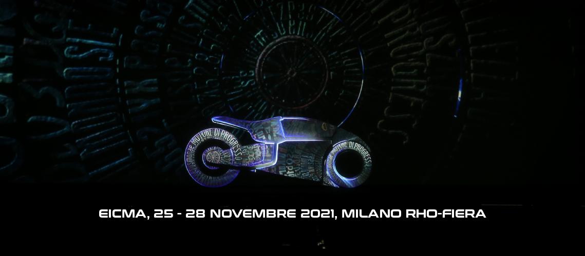 EICMA: Milano tornerà capitale mondiale delle due ruote