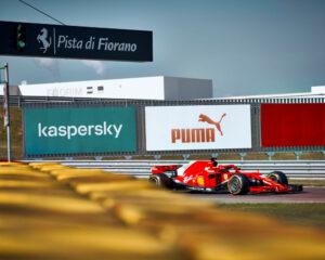 La Scuderia torna in pista a Fiorano con 7 piloti