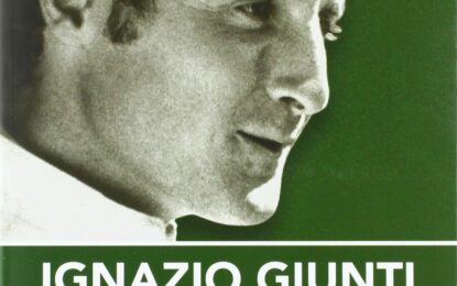 Ignazio Giunti Un pilota, un'epoca