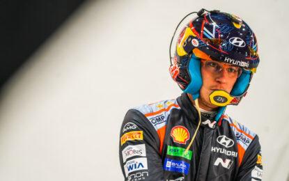 Hyundai Motorsport e OMP Racing: accordo pluriennale dal WRC 2021