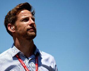 Jenson Button senior advisor in Williams: W chi apprezza l'esperienza!