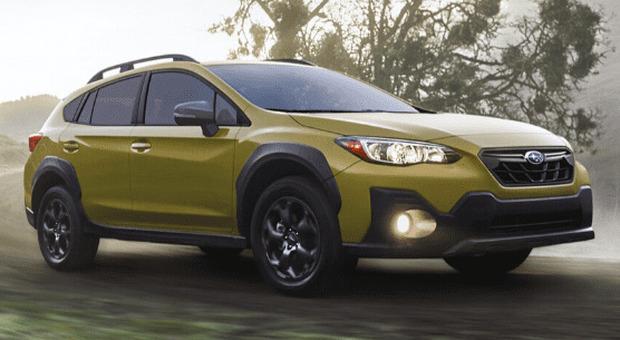 Subaru nominata nella classifica del coinvolgimento dei fornitori di CDP