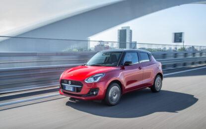 Suzuki Auto: incentivi su tutta la gamma