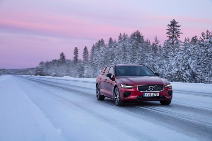 Volvo Cars: miglior secondo semestre di sempre