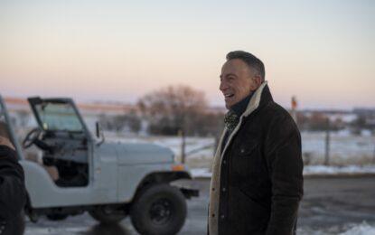 Bruce Springsteen e Jeep per la campagna Big Game 2021