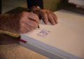 Per il compleanno di Enzo Ferrari libri storici in vendita per beneficenza