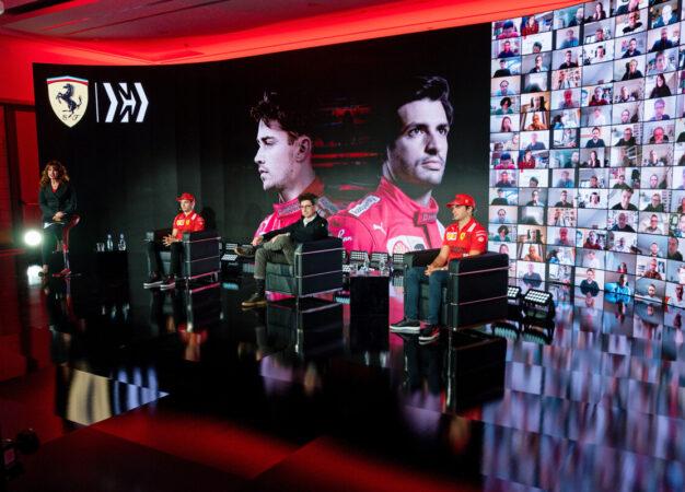 Ferrari: anno di riscatto. Ogni dettaglio conta