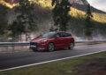 Nuova S-MAX Hybrid: altra tappa del processo di elettrificazione Ford