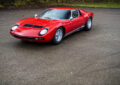 "Miura SV e Countach LP 400 ""Periscopio"": quotazioni record all'asta"