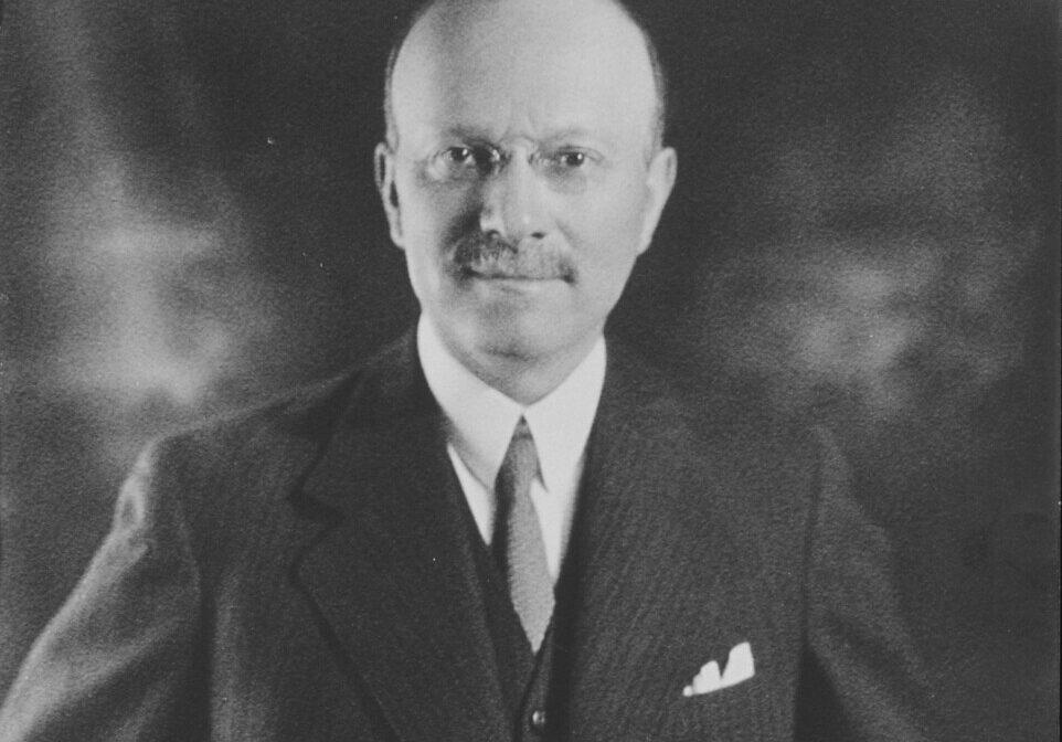 il 5 febbraio 1878 nasceva André-Gustave Citroën