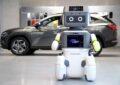Hyundai 'DAL-e': un robot umanoide per il servizio clienti in showroom