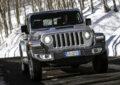 Nuova Jeep Gladiator, tra tradizione e futuro