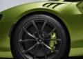 Pirelli Cyber Tyre su McLaren Artura