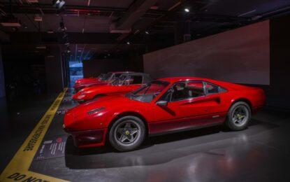 Riapre il MAUTO Museo Nazionale dell'Automobile