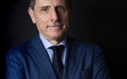 Marco Saltalamacchia nuovo presidente Gruppo Koelliker