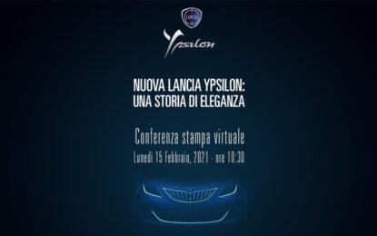 Nuova Ypsilon: qui alle 10.30 conferenza stampa virtuale