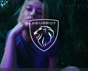 Fotogallery: la nuova brand identity Peugeot