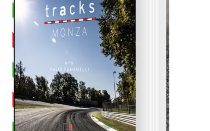 tracks MONZA