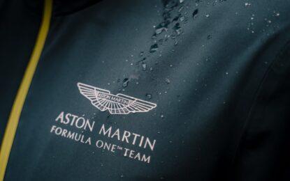 Arrivano le date delle presentazioni Williams e Aston Martin F1