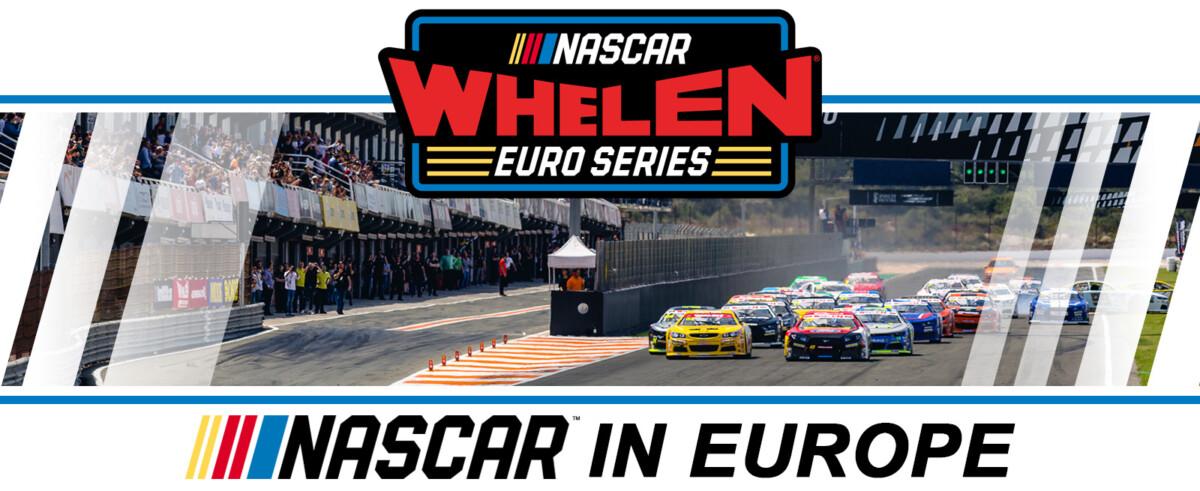 NASCAR Whelen Euro Series: Vallelunga da maggio in autunno