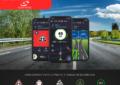 COYOTE e CARGLASS insieme per la sicurezza alla guida