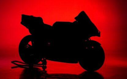 Sky Sport MotoGP: domani la presentazione del Team Ufficiale Ducati